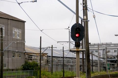 特急かもめの誤進入問題。赤信号で出発させた信楽高原鉄道の事故を思い出します。