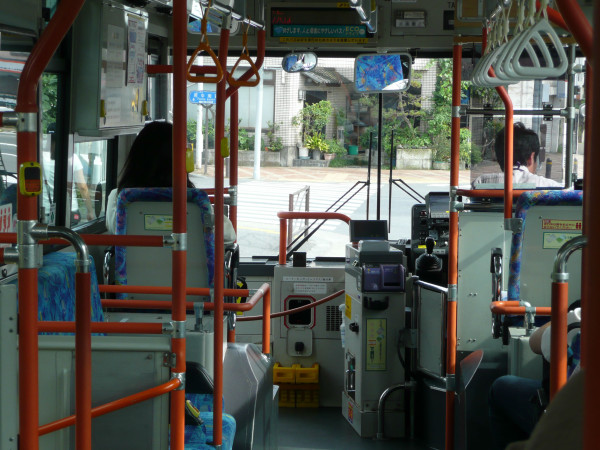 路線バスイメージ
