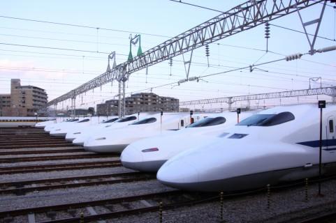 前代未聞の新幹線火災。形骸化している持込み禁止品規定