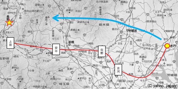 ローカル路線バス乗り継ぎの旅第22弾の正解ルートは
